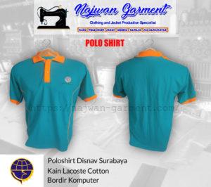 Konveksi Kaos Polo Shirt
