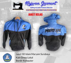 Tips Memilih Jasa Konveksi Jaket di Surabaya!