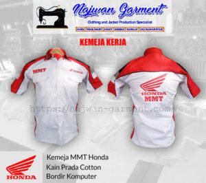 Garment Surabaya