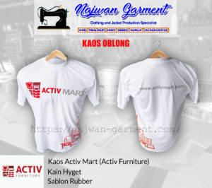 Cara Mudah Memulai Usaha atau Bisnis Sablon Kaos di Surabaya!