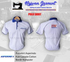 Polo Shirt Surabaya