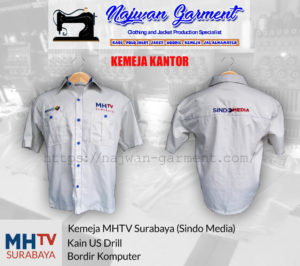 Tips Memilih Penjahit Konveksi Jaket Almamater di Surabaya!